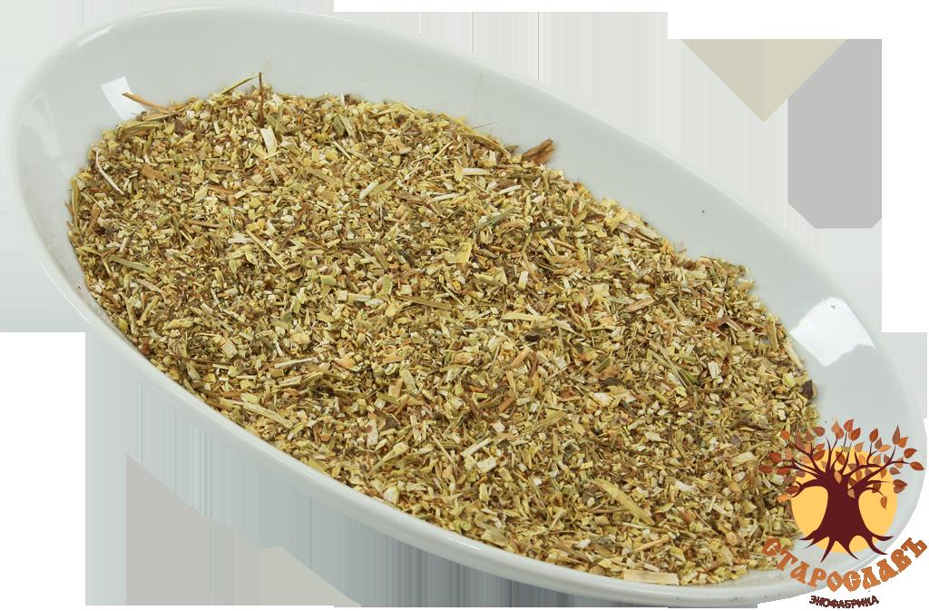 трава шикша
